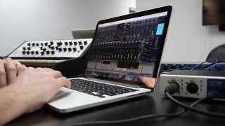 USB 3.0 Audio Interface - RME Audio MADIface XT