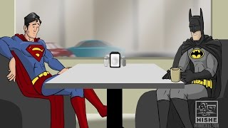 Супер кафе - Последний трейлер | Звездные Войны 8 (Русская озвучка Nickelson)