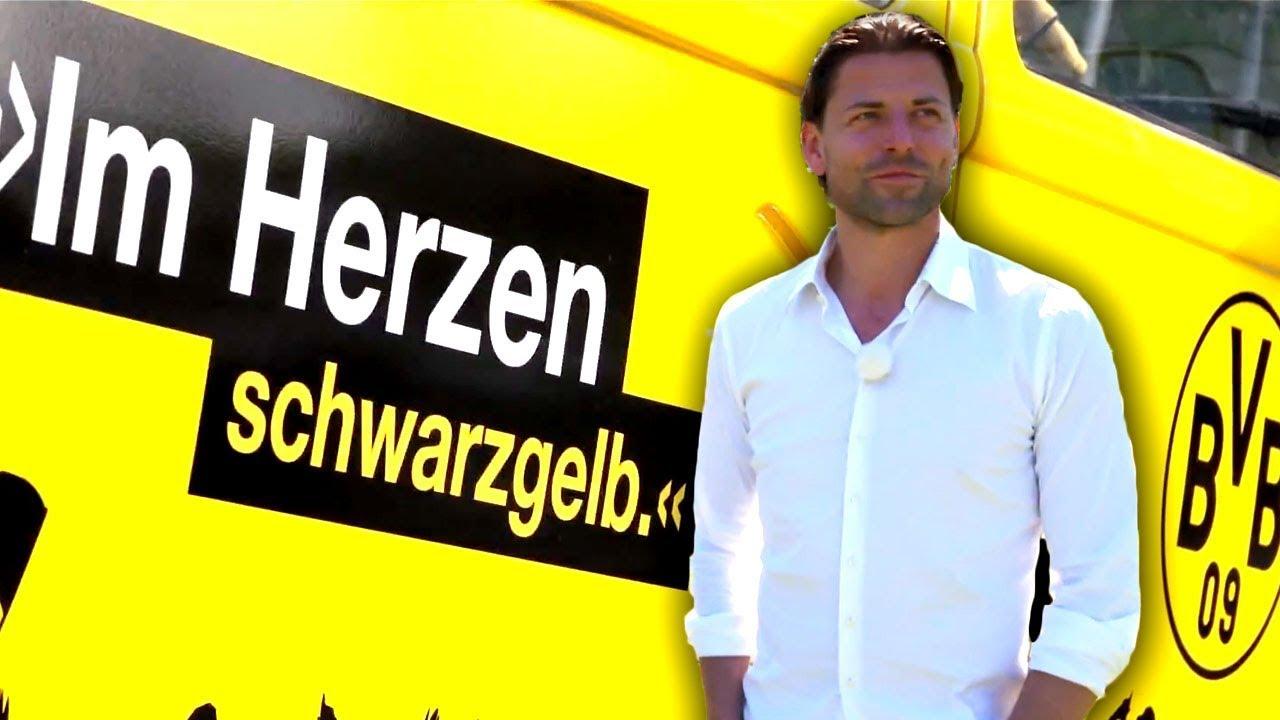 Roman Weidenfeller | 16 Jahre BVB - die beeindruckende Karriere in