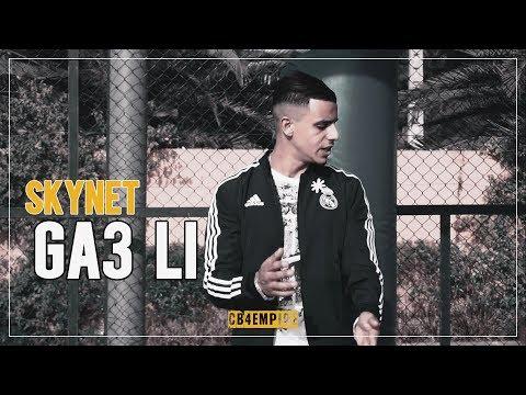 Skynet - Ga3 Li ( Official Music Video ) | Prod. Aksil Beats