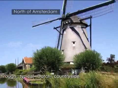 Freewheel Cycling Holidays Holland