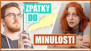 ZPÁTKY DO MINULOSTI | Natyla & Dan