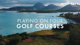 Golf & Gourmet 2020 by Sun Resorts Mauritius