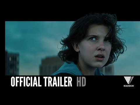 GODZILLA: KING OF THE MONSTERS | Official Trailer 1 | 2018 [HD]
