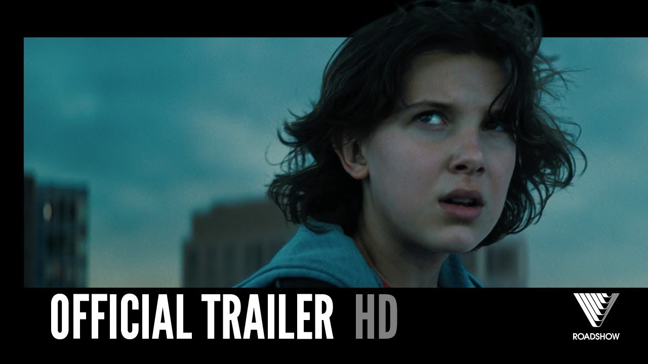 Godzilla King Of The Monsters Official Trailer 1 2018 Hd
