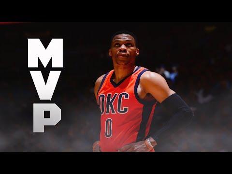 Russell Westbrook Mix - MVP (Motivation)