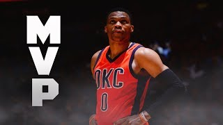 Russell Westbrook - MVP (Motivation)