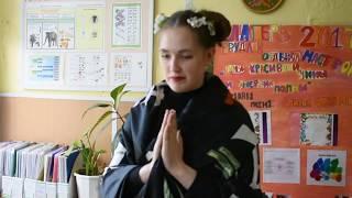 Выпускной 2017. Фильм 3. Символы знаний. Путь воина