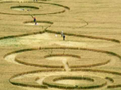 Crop Circles: Believer vs. Skeptic