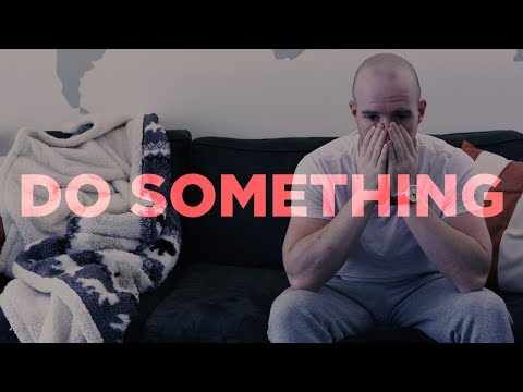 """The """"Do Something"""" Principle Will Change Your Life"""