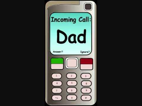 Dad Ringtone