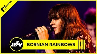 Bosnian Rainbows - Morning Sickness | Live @ JBTV