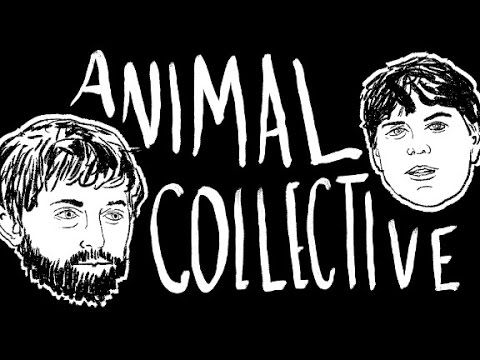 Animal Collective on global warming