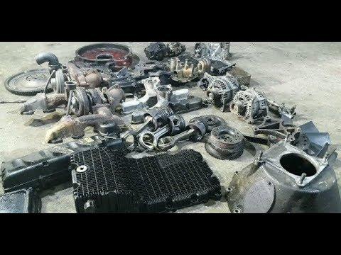 Ремонт вентилятора печки прадо 150 - YouTube