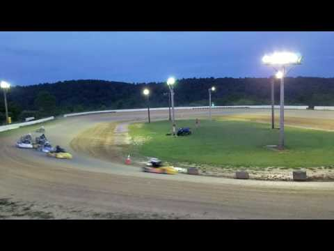 Cove view speedway 6/18/2016