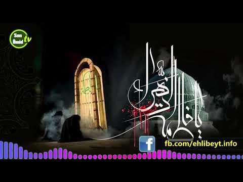 Ya Fatimə (s.ə) can gəl_Emran Malaki