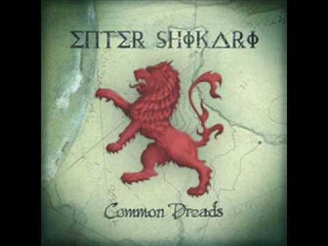 Enter Shikari - Gap in the Fence (Cover)
