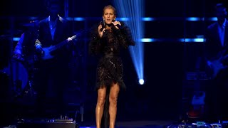 Céline Dion - My Heart Will Go On (Live in Los Angeles 2019) HD