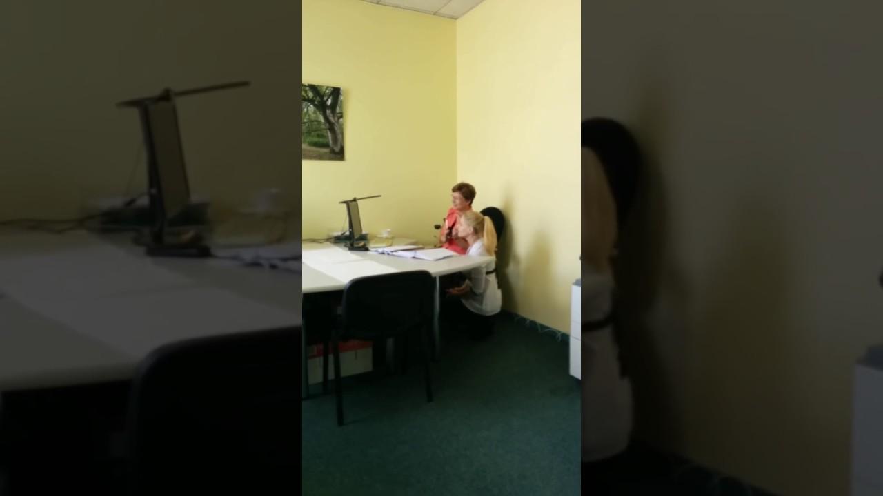 Studying Lithuanian via Skype