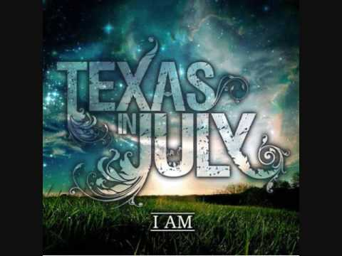 Texas in July - Elements ( with lyrics)