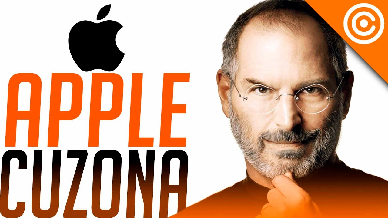 Download Apple esta MATANDO empresas pequenas por motivo IMBECIL