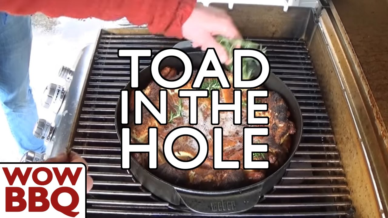 Rezepte Dutch Oven Weber Weber Dutch Oven Gbs 8842 Toad In The Hole