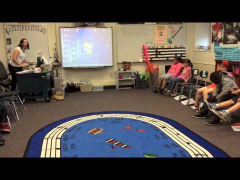 2nd Grade - Dynamics