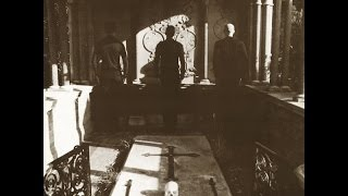 Death In June - Leper Lord (Lyrics)