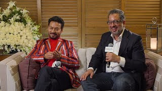 Irrfan Khan and Anup Singh Discuss Why They Work Well Together