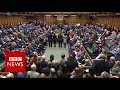 MPs vote to give Parliament greater say on Brexit - BBC News