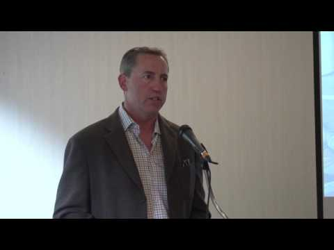 NWPM Calgary Business Launch- raw footage