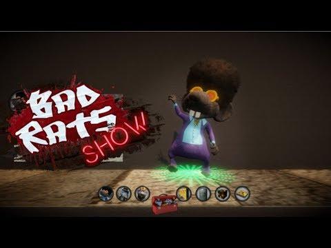 Bad Rats Show |