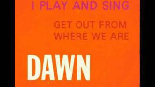 Watch Dawn I Play And Sing video