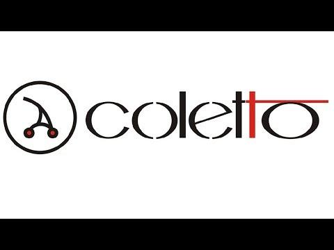 Автокресло Coletto Impero Isofix 1/2/3, от 9 до 36 кг, детское автомобильное кресло