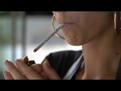 fülbevaló leszokott a dohányzásról
