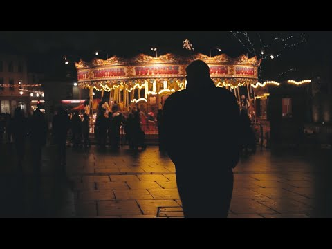 Drops Of Green - On The Carousel (OFFICIAL VIDEO)