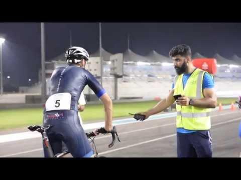 Abu Dhabi Tour Challenge 2016 - Yas Marina Circuit (9 October 2016)