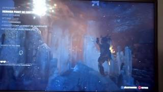 Bug sauvegarde rise of tombraider ps4