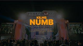 KILMS - Numb (LIVE)