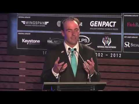 Kyle Bass: AmeriCatalyst Conference