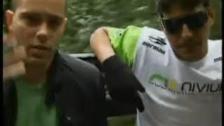 SporTv - Apresentador encara desafio de voar de Parapente com a Equipe ActionFly no Rio