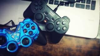 fix Gamepad or Joystick using Xbox 360 controller emulator