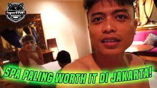Coba SPA Couple di Jakarta! - VaperSTUFF Vlog