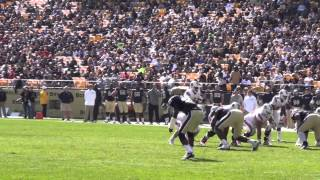 Teddy Bridgewater & Company Pittsburgh 2012 Highlights