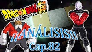 ¡¡Análisis!! -Cap82- Dragon Ball Super. (Ver y Descargar en HD)