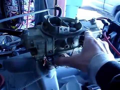 1997 Vortec 454 L29 BBC