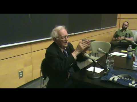 Immanuel Wallerstein -- The Contemporary Relevance of Marx
