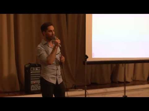 Introduction and Post Film Q&A with Michael Lucas at The Union Temple of Brooklyn