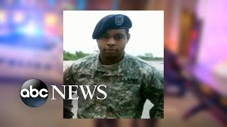 Micah Johnson Named Chief Suspect in Dallas Shootings