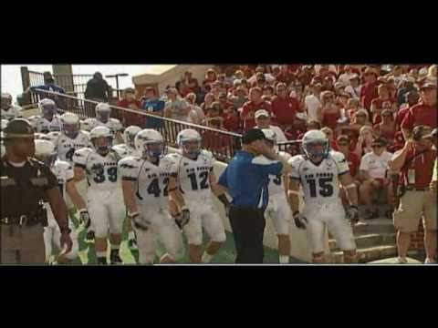 Air Force Football 2010 Season Highlights - YouTube